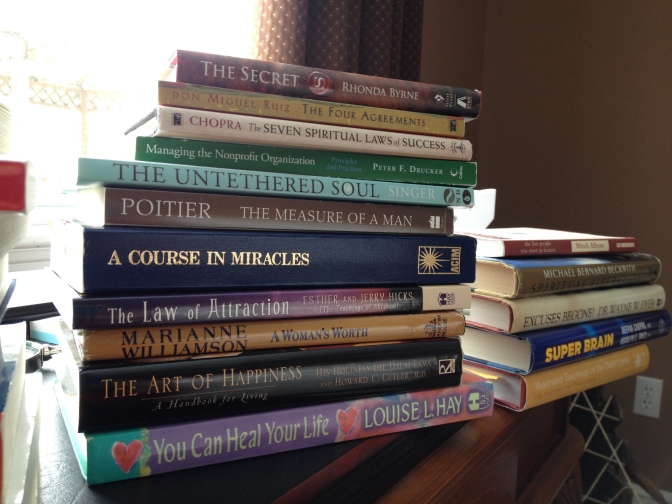 10 Books I Read in 2014 Left Lasting Impressions
